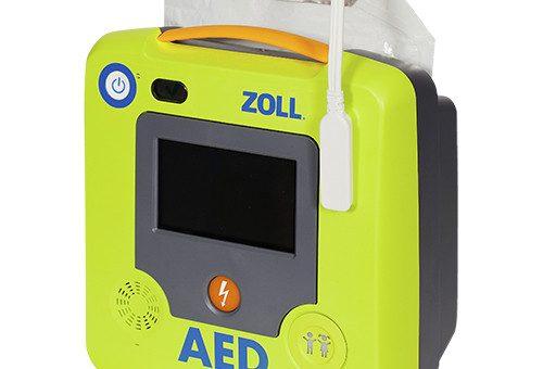 Waarom een AED?
